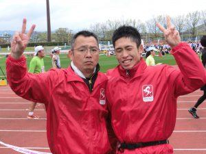 さが桜マラソン 4