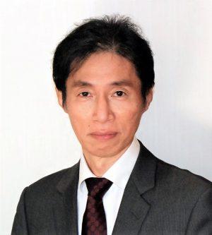 会長 片渕 宏輔